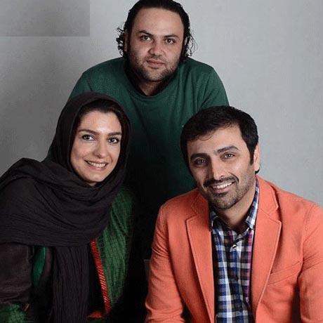 عکس های جدید بازیگران و چهره های مشهور در کنار همسرانشان