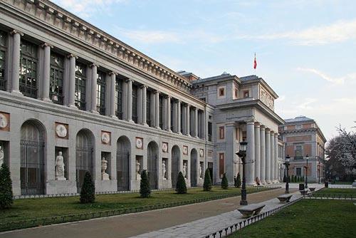 بهترین موزه های دنیا در کجاست؟