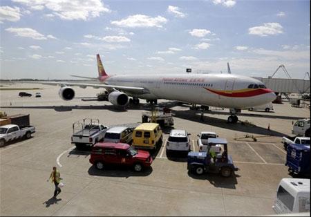 امنترین خطوط هوایی دنیا را بشناسید +عکس