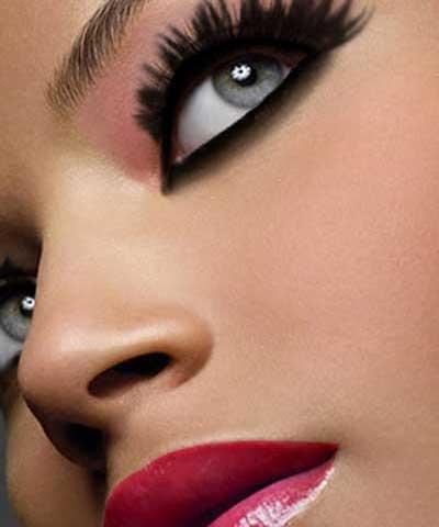 جدیدترین تصاویر ۱۶ آرایش جذاب مخصوص شب