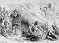 شناخته ترین جادوگران تاریخ -بخش اول