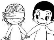 عشق یعنی…  که هر روزت ولنتاین باشه.