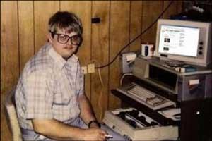 خنده دارترین کلاهبرداری  آنلاین از یک مرد