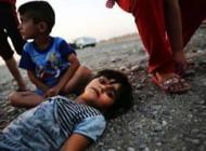 جنایات بی رحمانه گروه تروریستی داعش علیه کودکان در عراق