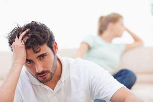 دلایل دیر انزالی در مردان