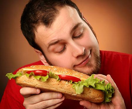 كدامیک از غذاها معتادتان می کند؟ +عکس