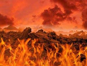 به چه دلیل جهنم ابدی است؟