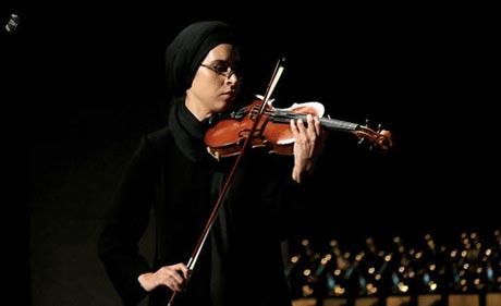 گزارش تصویری مراسم اختتامیه جشنواره موسیقی فجر  اسامی برگزیدگان