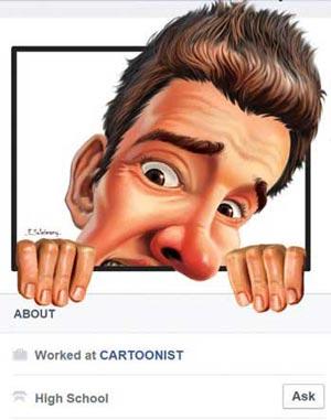 تصویر پروفایل شما، نشانه شخصیت شماست! +عکس