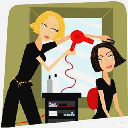 رمز ماندگاری براشینگ آرایشگرها +عکس