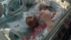 نوزادی به ارزش 650 میلیون! +عکس