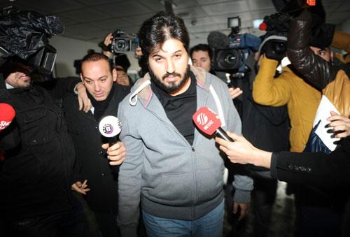 رضا ضراب: در مورد بابک زنجانی هشدار داده بودم! +عکس
