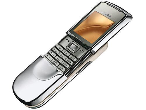 مدل های گوشی زیبا و خاص در گذشته +عکس