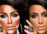 چطورمتناسب با شکل بینی خود آرایش کنیم؟