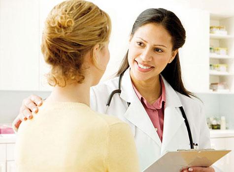 پزشکان در این مکان به سوالات شما پاسخ می دهند
