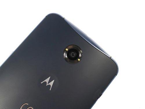 گوشی اندروید خوب فقط موتورولا نکسوس 6 +عکس