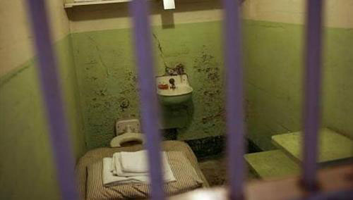 وحشتناک ترین زندان های جها در مالزی! +عکس
