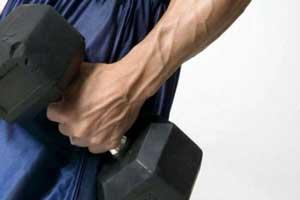 قدرت پنجه ها در تمرینات ورزشی چه اهمیتی دارد؟