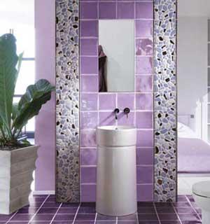 نکته های مهم طراحی یک حمام شیک و زیبا +عکس