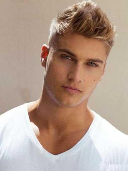 مدل های جدید موی مردانه و پسرانه ۲۰۱۵ -بخش دوم
