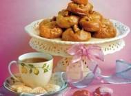 طریقه تهیه شیرینی های مخصوص عید نوروز