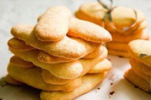 نحوه تهیه شیرینی شکری مخصوص عید نوروز