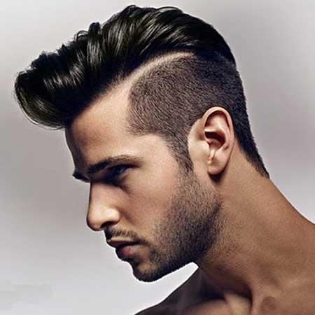 انواع مدل های جدید مو  مردانه و پسرانه ۲۰۱۵ -بخش اول