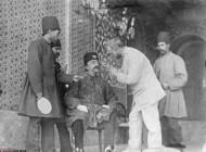 اولین فرد متخصص دندانپزشک در دوره قاجاریه
