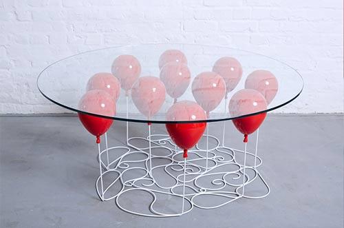 طراحی جالب یک میز غذاخوری +عکس