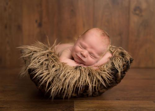 عکس های جالب لبخند شیرین نی نی های خوشمزه و ناز