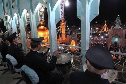 آداب و رسوم ملی و باستانی مردم ایران +عکس
