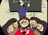 طنز جالب روزهای مدرسه