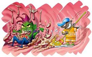 کلسترول خوب یا HDL خون چیست؟