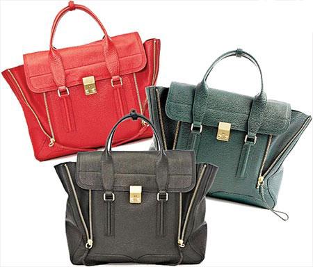 طریقه خرید کیف مناسب +عکس