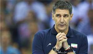 گفتگویی جالب با کواچ سرمربی محبوب تیم ملی والیبال ایران