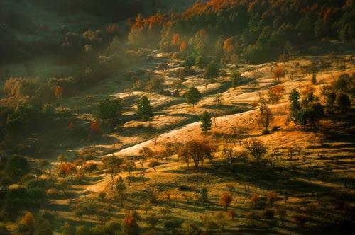 عکس های جالب و دیدنی الکس رابکیوک از کشور رومانی