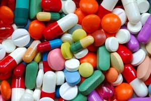داروهایی که باعث اضافه وزن بدن می شوند