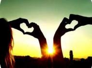 زندگی زمانی عاشقانه تر می شود که…