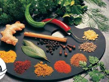 گیاهان رقیق کننده خون بدن انسان