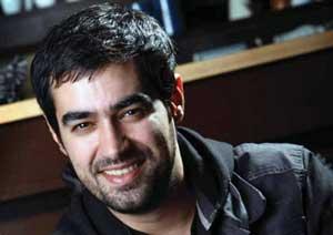 شهاب حسینی در کنار سر سفره هفت سین +عکس