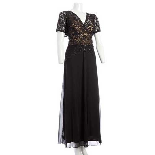جدیدترین مدل های لباس شب مجلسی بلند 2015