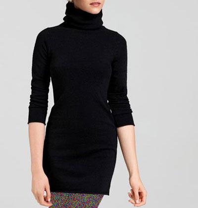 انواع مدلهای جدید پیراهن یقه ایستاده به پیشنهاد مجله Stylist +عکس