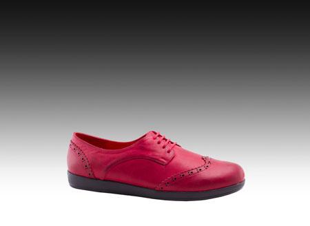 انواع مدل های جدید کفش زنانه بهار 2015
