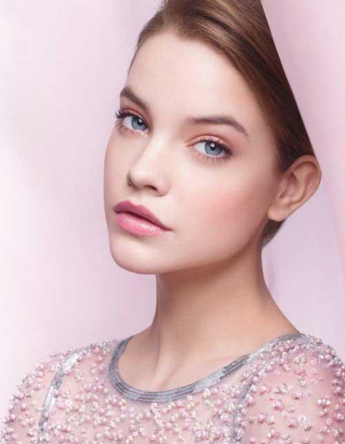 زیباترین مدل های آرایش بهار 94 +عکس