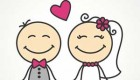 در سال نو جدید ازدواج کنید! +عکس