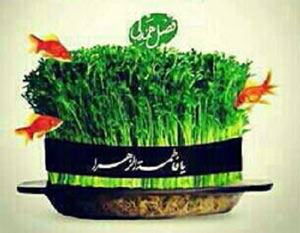 اس ام اس های جدید ایام فاطمیه و عید نوروز 94