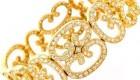 انواع مدل های جدید النگو طلا 2015
