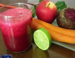 تغذیه مفید برای پاکسازی رگ های بدن