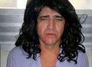 بازداشت یک مرد داعشی با آرایش زنانه! +عکس