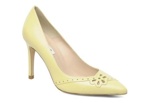 جدیدترین مدل های کفش پاشنه بلند زنانه 2015